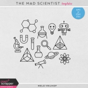 The Mad Scientist- Templates