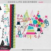 Good Life December - Minikit