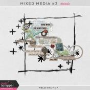 Mixed Media 2- Elements