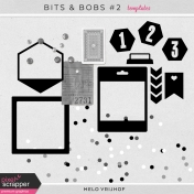 Bits and Bobs 2 - Templates