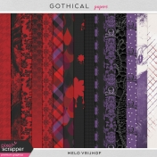 Gothical - Papers
