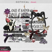 Gothical- Elements
