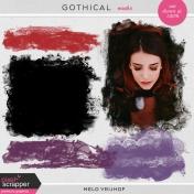Gothical- Photo Masks
