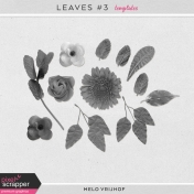 Leaves 3 - Templates
