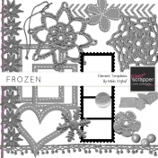 Frozen Element Templates Kit