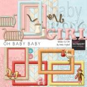 Oh Baby Baby Minikit