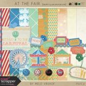 At The Fair- Minikit
