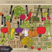 The Veggie Patch- Elements