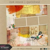 Our House Quick Page