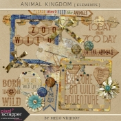 Animal Kingdom- Elements