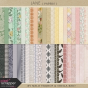 Jane- Papers