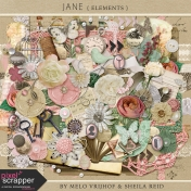 Jane- Elements