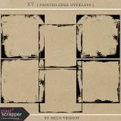 XY - Painted Edge Overlays