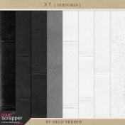 XY- Chalkboard Textures