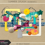 Summer Splash- Elements