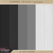 Summer Splash- Textures