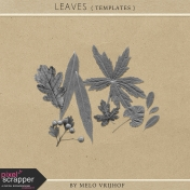 Leaves- Templates