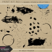 Paint Kit No.1