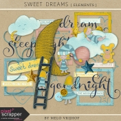 Sweet Dreams- Elements