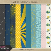 Sweet Dreams- Papers