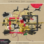 Christmas Day - Elements