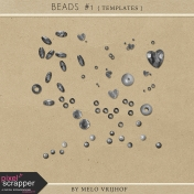 Beads No.1- Templates