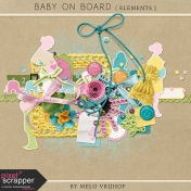 Baby On Board- Elements