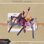Younique- Elements