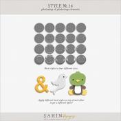 Style No.26:Bevel