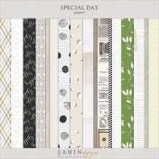 Special Day Papers