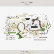 Special Day Elements