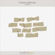 Washi Tapes No.1