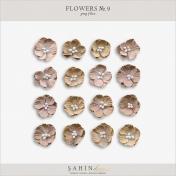 Flowers No.9