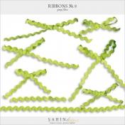 Ribbons No.8