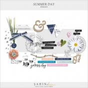 Summer Day Elements