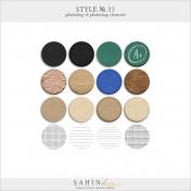Style No.37: School