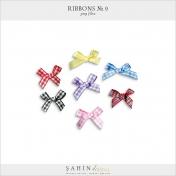 Ribbons No.9