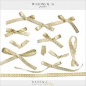 Ribbons No.10