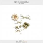 Design Pieces No.7