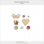 Design Pieces No.8