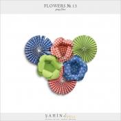 Flowers No.13