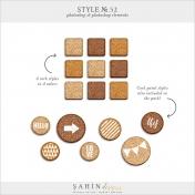 Style No.52: Cork