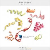 Ribbons No.14