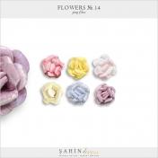 Flowers No.14