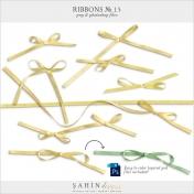 Ribbons No.15