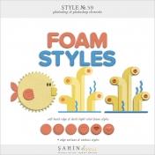 Style No.59: Foam