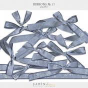 Ribbons No.17