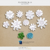 Flowers No.18