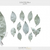 Leaves No.4