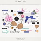 Digital Day Elements